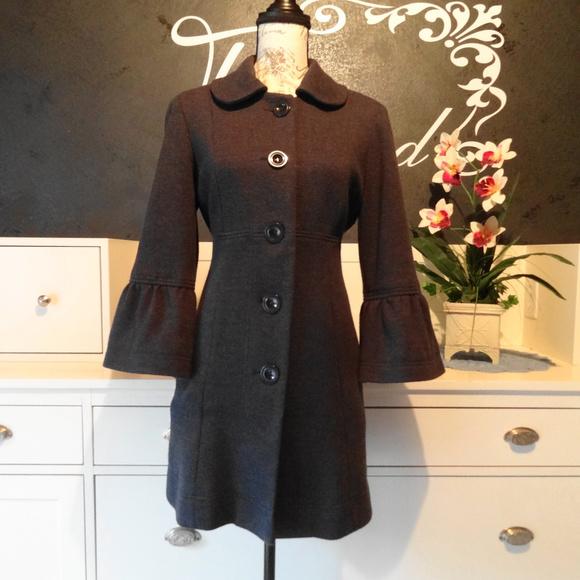 INC International Concepts Jackets & Blazers - I-N-C International Concepts coat size small